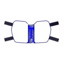 INSIGHT Plaque de Cadre VISION Bleu