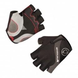 ENDURA Paire de gants courts HYPERON Noir