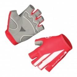 ENDURA Paire de gants courts FS 260 Rouge