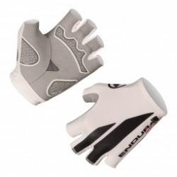 ENDURA Paire de gants courts FS 260 Blanc