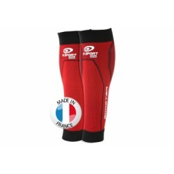 BV SPORT Booster ELITE Rouge Noir