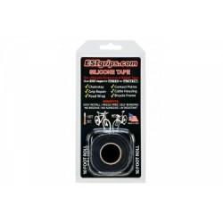Rouleau Protection de Cadre Esi Silicone Tape 3m Noir