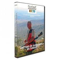 DVD - Battue de sangliers en Tunisie