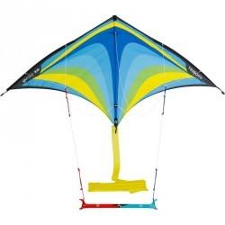 Cerf volant IZYKITE 166 Bleu