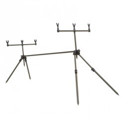 Support pêche carpe CARP ROD POD