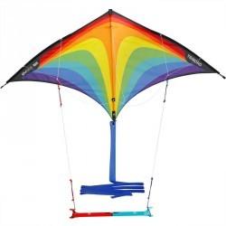 Cerf volant IZYKITE 166 Rainbow