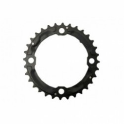 Shimano Plateau XT FC-M760 32 dents entraxe 104 / 4 branches