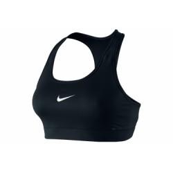 Brassière Nike Victory Compression Noir