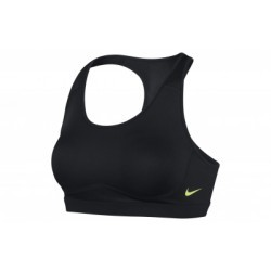 Brassière Nike Pro Fierce Noir