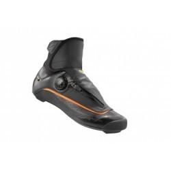 Chaussures Route Mavic Ksyrium Pro Thermo 2017 Noir