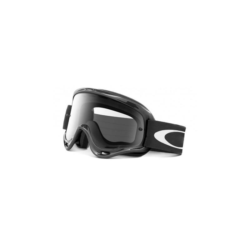 Avis   test - OAKLEY Masque XS O-FRAME MX Jet Black Clear Ref 01-651 ... 40ab2a21d73d