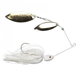 SPINNERBAITS PECHE POWERSPINNER DB GHOST 3/8OZ