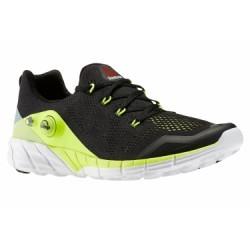 Chaussures de Running Reebok ZPUMP FUSION 2.0 KNIT Noir