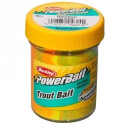 APPATS ARTIFICIELS PECHE TRUITE TROUT BAIT RAINBOW