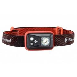 BLACK DIAMOND Lampe Frontale SPOT 200 lumens Rouge
