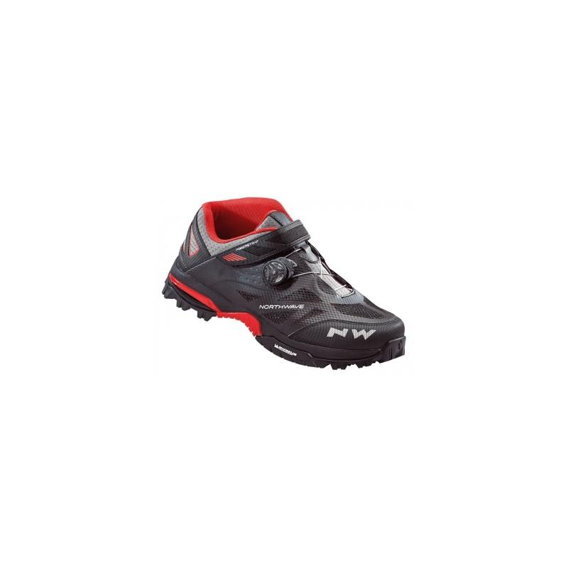 chaussures vtt northwave enduro mid pro
