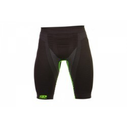 BV SPORT Cuissard d´Effort Compression NATURE3L Noir