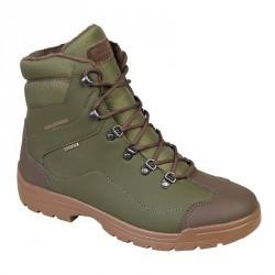 Chaussure Land 100 warm vert