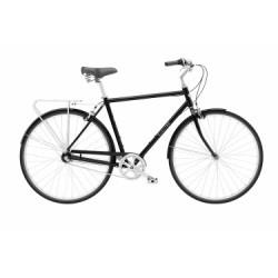 Vélo de Ville Electra LOFT 3i Shimano Nexus 3 V Noir
