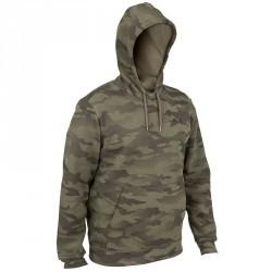 Sweat 300 camouflage Half Tone vert