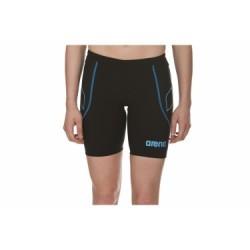 Jammer Triathlon Femme ARENA ST Noir Bleu