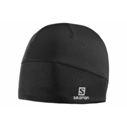 Bonnets SALOMON ACTIVE Noir