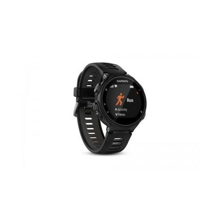 GARMIN Montre Forerunner 735XT GPS Noir/Gris