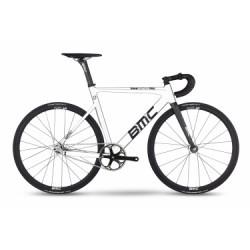 Vélo de Piste BMC 2018 Trackmachine TR02 Miche Blanc