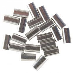 Kit de 20 Sleeves pour montage de flèches d'arbalètes