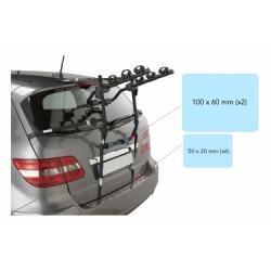 CLEARPROTECT Kit de protections portes-vélos de HAYON