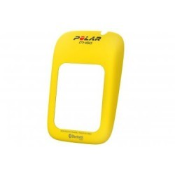 Coque de Protection POLAR M450 Jaune