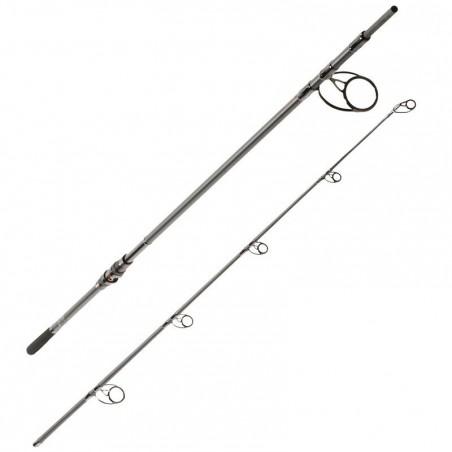 Canne pêche carpe XTREM-9 390