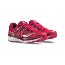 Chaussures de Running Femme Saucony TRIUMPH ISO 3 Rose