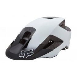 Casque All-Mountain Fox Ranger Blanc Mat