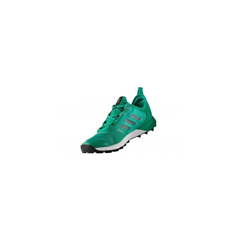 Avis test Chaussures de Trail Femme adidas running Terrex