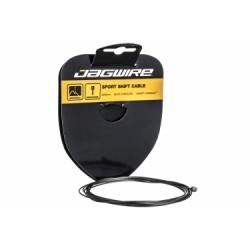 Cable JAGWIRE de Dérailleur 1.1 X 2300mm Shimano / Sram