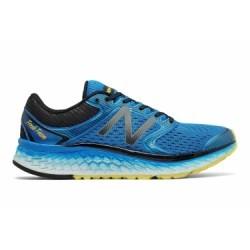 Chaussures de Running New Balance Fresh Foam 1080 v7 Bleu