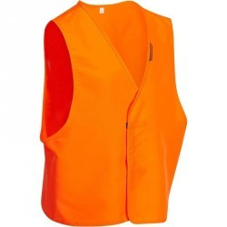 Chasuble junior fluo