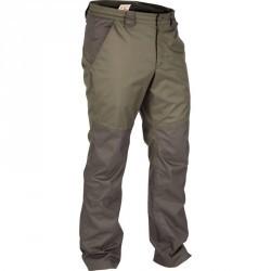 Pantalon imperméable chasse RENFORT 100 VERT
