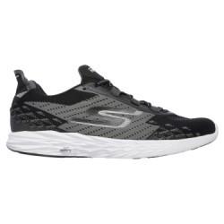 Chaussures de Running Skechers Go Run 5 Noir / Gris