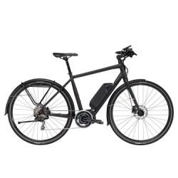 Vélo de Ville Électrique Trek Conduit+ Shimano Deore 10V Noir 2017