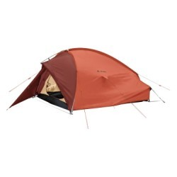 Tente de Randonnée Vaude Taurus 3P Orange