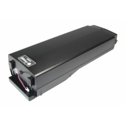 Batterie Yamaha 500Wh 36V / 13.8Ah pour Porte-Bagages