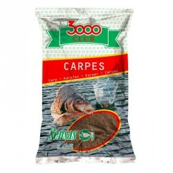 AMORCE PÊCHE 3000 CLUB CARPES 2.5KG