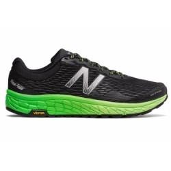 Chaussures de Trail New Balance Trail Hierro V2 Noir / Vert