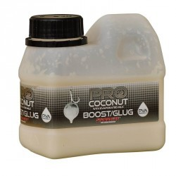 DIPS PÊCHE PROBIOTIC COCONUT BOOST 500ML