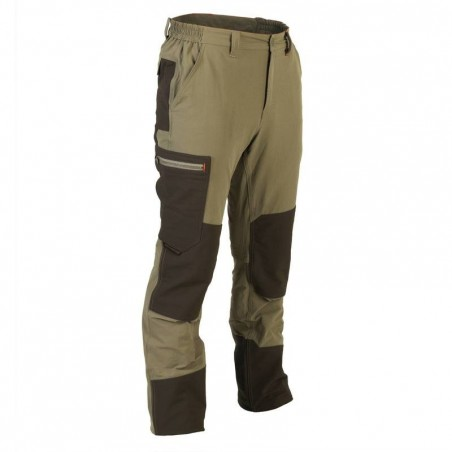 Pantalon 900 vert, léger, respirant et résistant