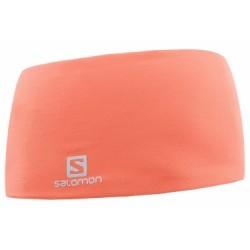 Bandeau Salomon RS Pro Corail