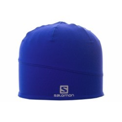 Bonnet Salomon Active Bleu