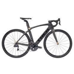 Vélo de Route Trek Madone 9.5 WSD Shimano Ultegra 11V 2018 Noir / Or
